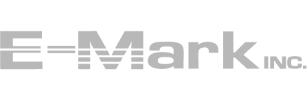 E-Mark Inc. logo